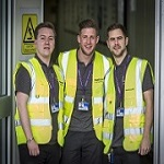 Apprenticeships with Heathrow